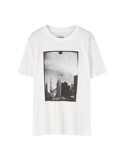 6994ef0f052 Men s T-shirts - Spring Summer 2019