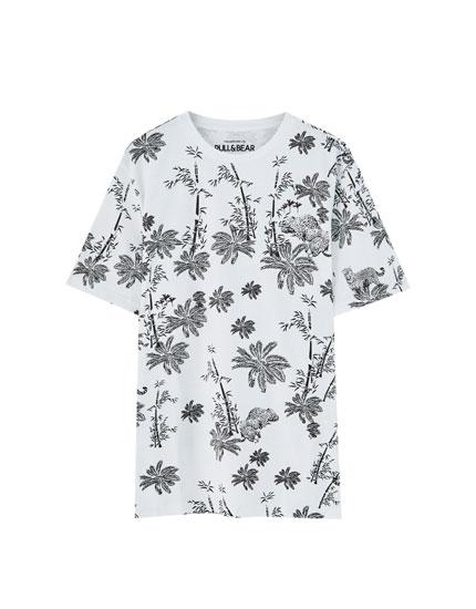 De Camisetas Hombre amp;bear Verano 2019Pull Primavera ukZPiX