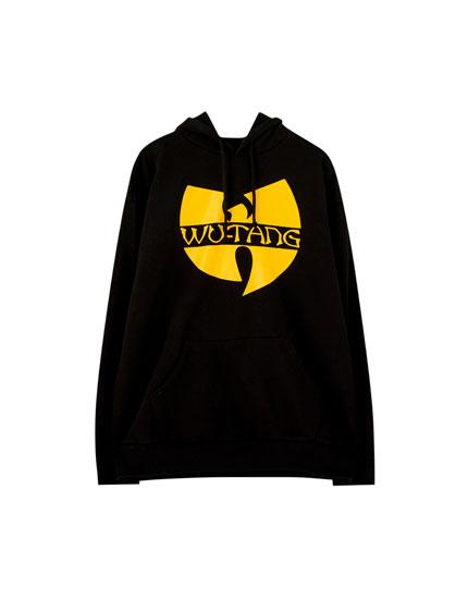 Black Wu-Tang Clan hoodie