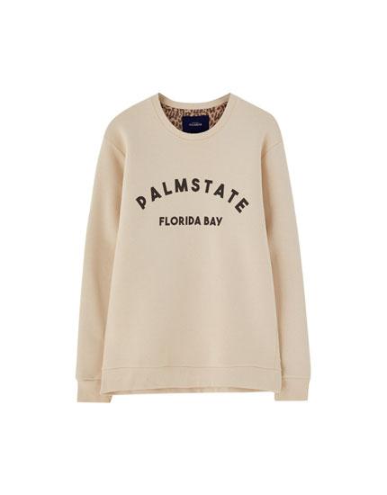 Sweat «Palmstate»