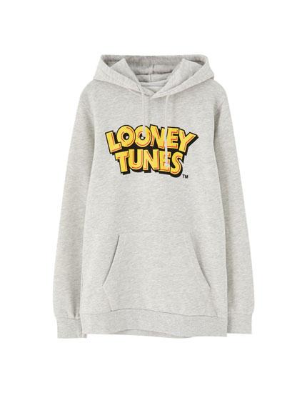 Looney Tunes Porky Pig hoodie