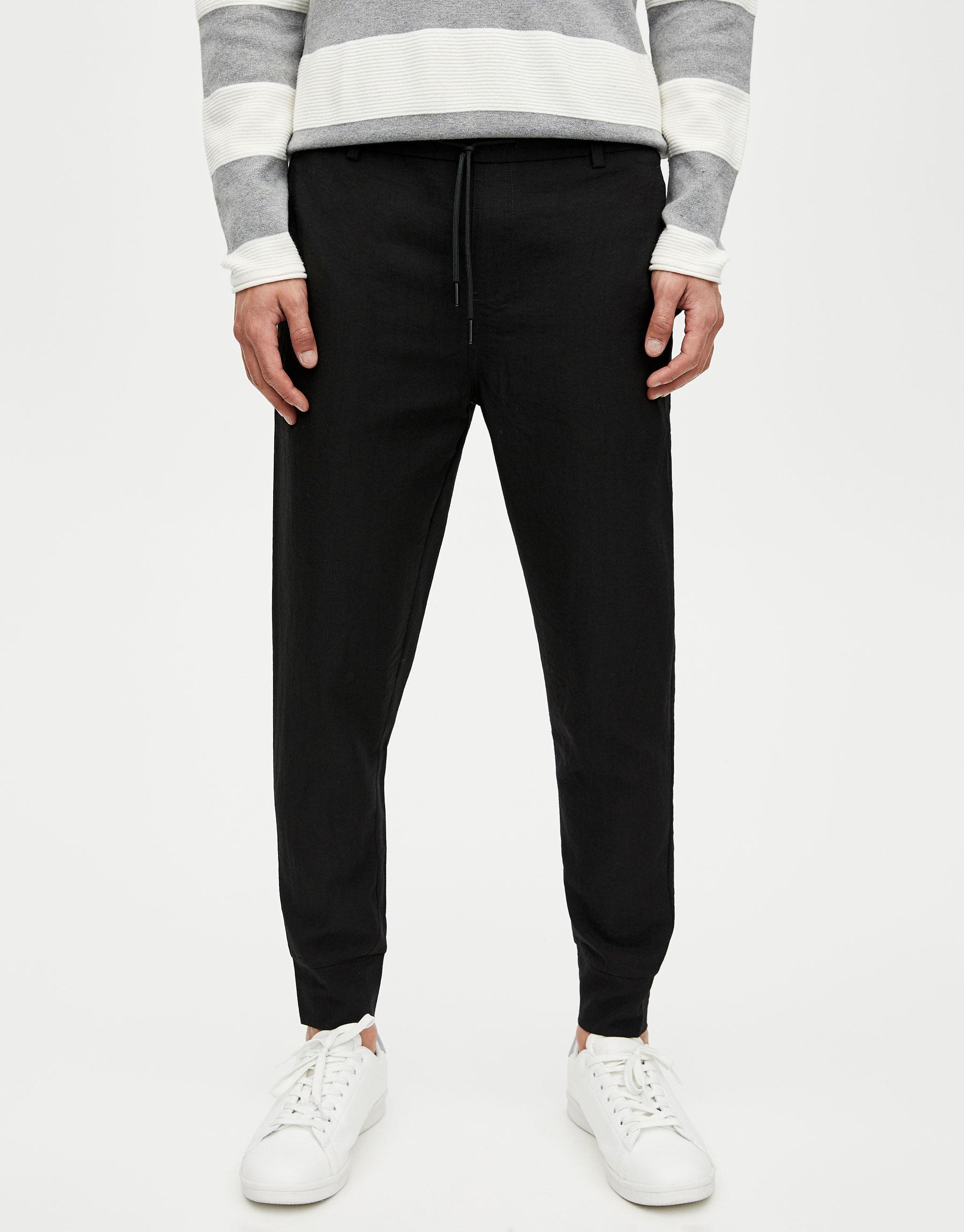 cbf79a4692 Modalite - Pullbear Light beach pants