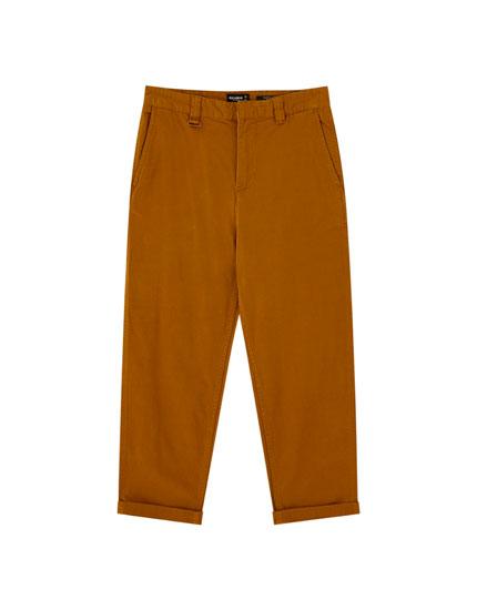 Painter chino trousers