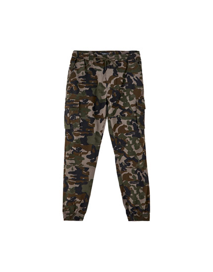 1aa8211c233 Men s Trousers - Spring Summer 2019