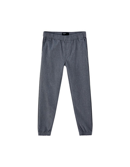 Beach jogging trousers