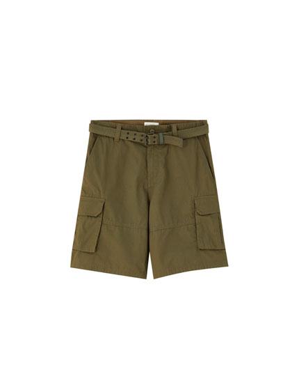 4cfd70b8a0 Pantalones cortos de hombre - Primavera Verano 2019