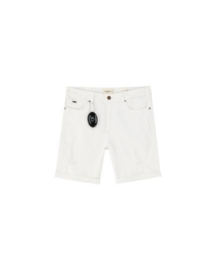 57f84a4099 Pantalones cortos de hombre - Primavera Verano 2019