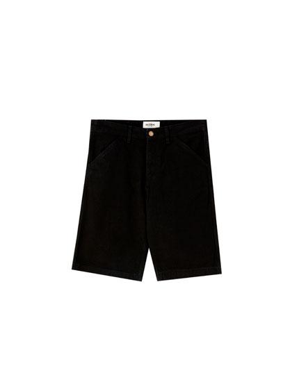 57f6563892 Pantalones cortos de hombre - Primavera Verano 2019