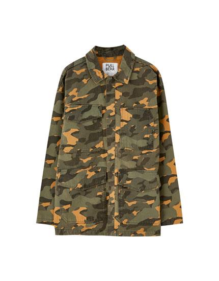bc1c720750e Мужские куртки и пальто — Весна-Лето 2019