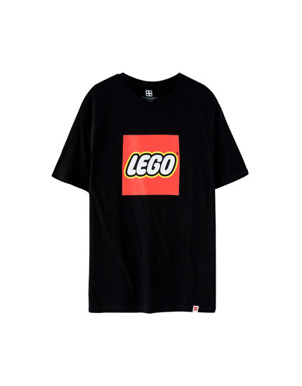 Short sleeve Lego T-shirt