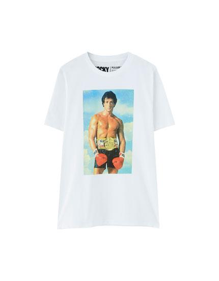 Krekliņš 'Rocky Balboa'