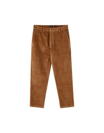 c072bf727e Pantalones chinos de hombre - Primavera Verano 2019