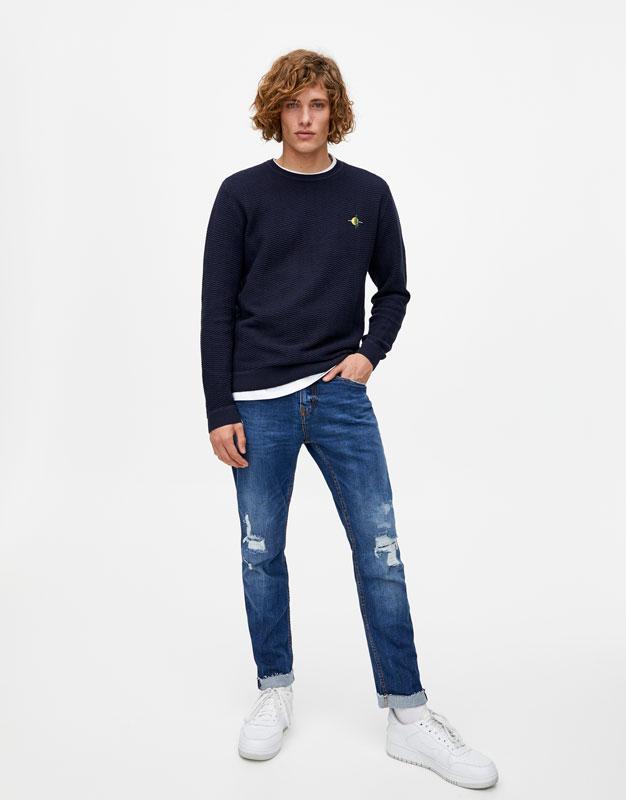Kleidung & Accessoires Damenmode Modestil Gap Womens Trousers W30 L30 Brown Cotton Flare