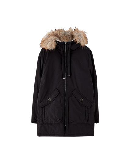 Manteaux Blousons Et amp;bear D'hiver Pour Soldes Pull Homme 18 FRU5fxwUq