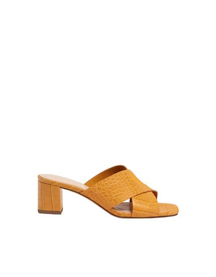 480949d0561 Zapatos de mujer - Primavera Verano 2019