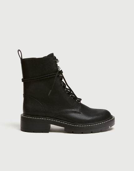 Bota motera basic