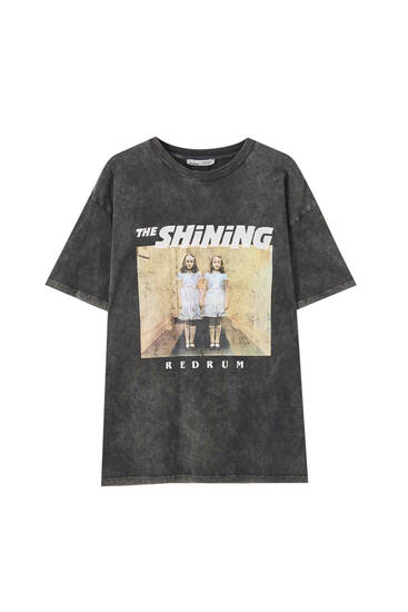 The Shining twins T-shirt