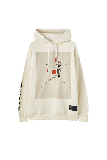 Tate Art Collection Lissitzky hoodie