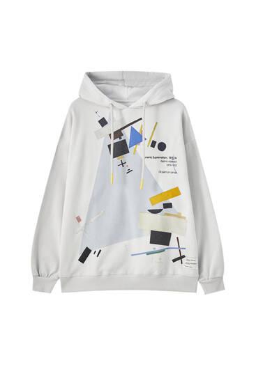 Kazimir Malevich hoodie