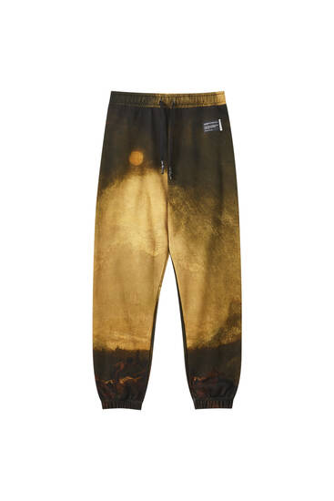 J.M.W. Turner trousers