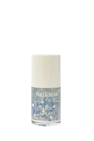 Magic Galaxy nail varnish
