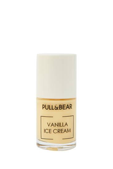Ice Cream nail varnish