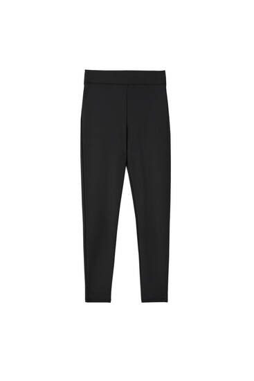 Leggings basiques push up