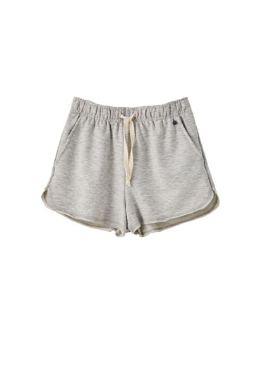 Basic jogging shorts