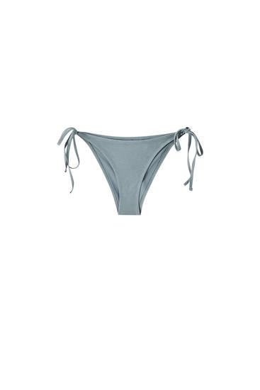 Braguita bikini efecto lavado