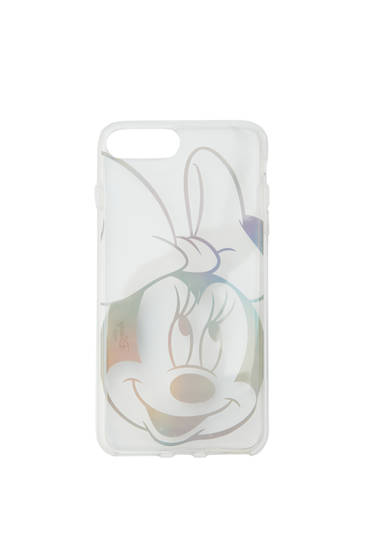 Smartphone-zorroa, Minnie Mouse