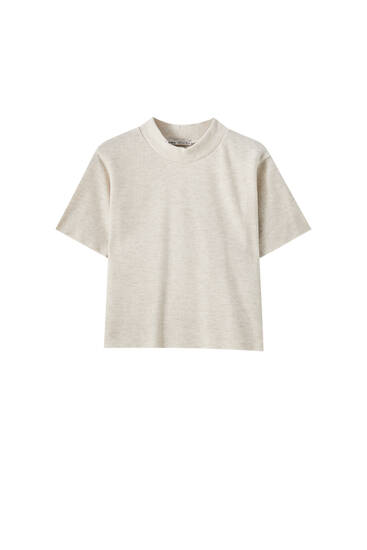 Soft-touch T-shirt