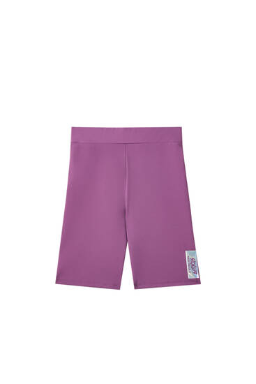 Sicko19 Sickonineteen by Nicki Nicole cycling shorts