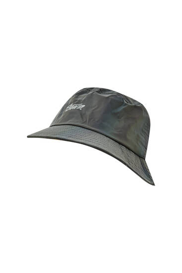 Reflective STWD bucket hat