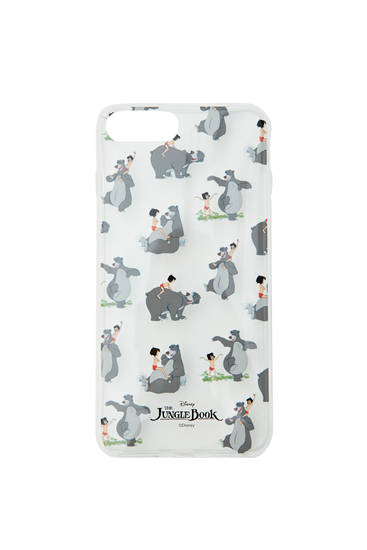 """The Jungle Book"" smartphone case"