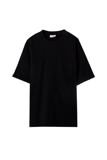 Camiseta oversize colores