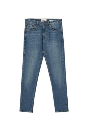 Τζιν παντελόνι slim comfort fit