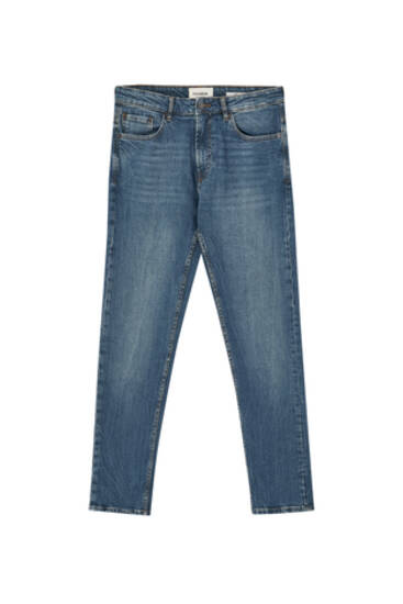 Jeans im Slim-Comfort-Fit