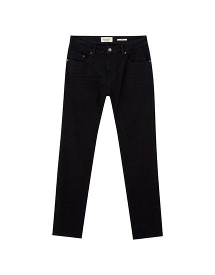 Jeans skinny fit neri