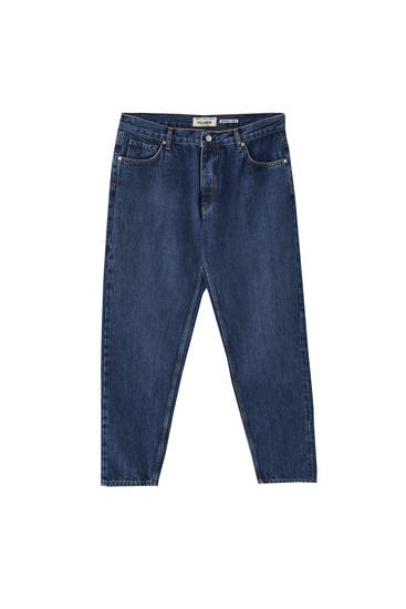 Basic five-pocket jeans