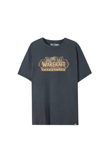 Playera World of Warcraft