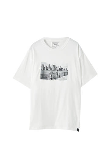 Photo Click Collection T-shirt