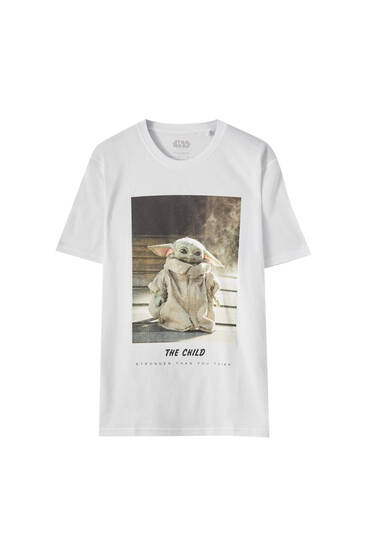 The Child T-shirt