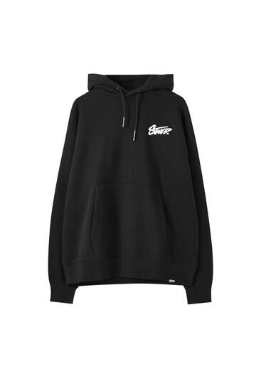 Premium STWD hoodie