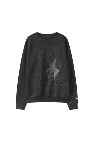 Marvel Spiderman sweatshirt