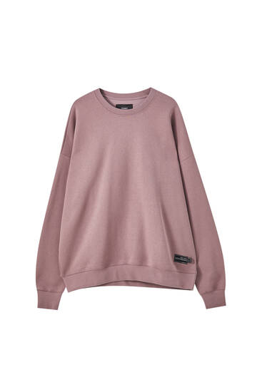Heavy weight sweatshirt