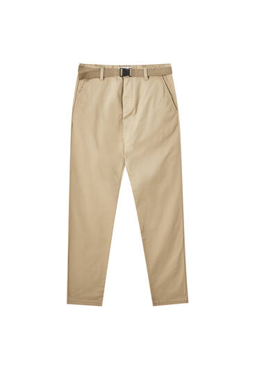 Pantalon chino Smart Skinny