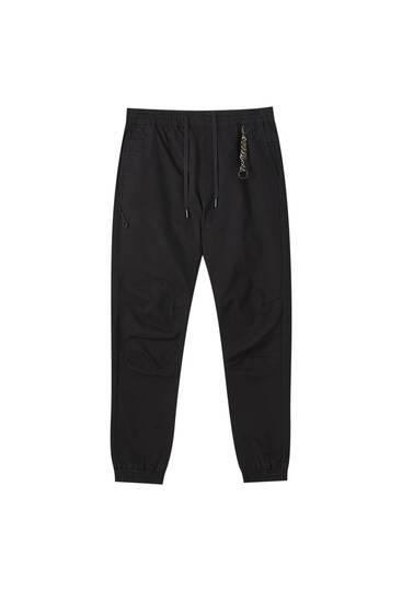 Базовые пляжные брюки