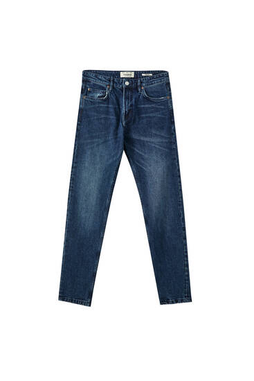 Jeans corte regular comfort fit