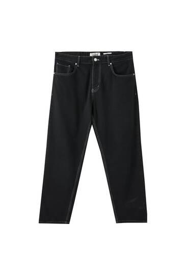 Dad fit jeans