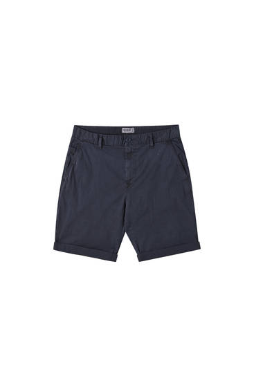 Bermude simple tip chino